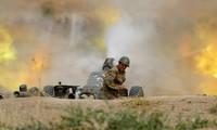 UE insta a Armenia y Azerbaiyán a cesar el fuego de inmediato