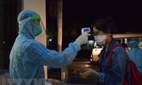 Vietnam entra en el 32° día sin infección comunitaria de covid-19