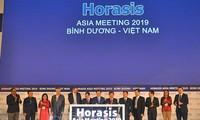 El logro de Binh Duong con su eficiente política de atracción de IED