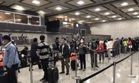 Repatriación de más ciudadanos vietnamitas desde Estados Unidos