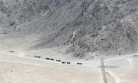 India y China realizan la séptima ronda de conversaciones militares de alto nivel