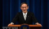 El primer ministro de Japón elige a Vietnam como su primer destino extranjero