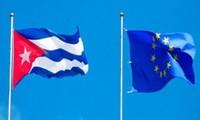 La UE y Cuba debaten comercio ilegal de armas y el desarme