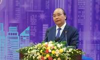 Vietnam por desarrollar ciudades inteligentes para mejorar la competitividad nacional