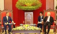 Japón aboga por un futuro de paz y prosperidad en el Indo-Pacífico