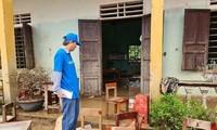 Unicef otorgará ayuda a niños de la región central de Vietnam afectada por las inundaciones