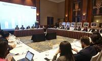 Celebran conferencia de promoción comercial Vietnam-América Latina 2020