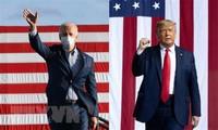 Elecciones estadounidenses 2020: aceleran dos candidatos
