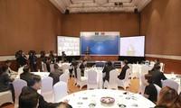 Asean y China abordan el trato justo y humano de pescadores