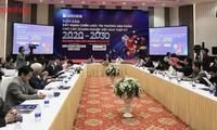 Promueven la estrategia de mercado de productos para empresas vietnamitas