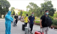 Vietnam sigue libre de contagios comunitarios de coronavirus