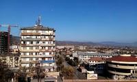 Rusia y Turquía acuerdan supervisar el alto el fuego en Nagorno-Karabaj