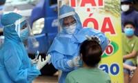 75 días sin nuevos casos de covid-19 en la comunidad en Vietnam