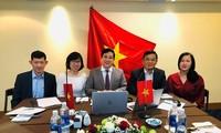 Vietnam comparte experiencias en la lucha contra el covid-19