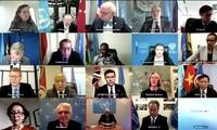 Vietnam e Indonesia desean paz y estabilidad en Libia