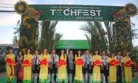 Inauguran el evento Techfest Mekong 2020