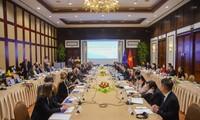 Da Nang y la Unión Europea fortalecen cooperación