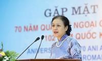 Fortalecen nexos multifacéticos entre Vietnam y Rumania