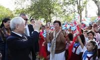 60 años de estrechas relaciones entre Vietnam y Cuba