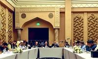 El Gobierno de Afganistán y los talibanes celebran una nueva ronda de negociaciones de paz