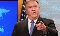 Mike Pompeo advierte sobre actividades inadecuadas de China