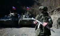 Rusia y Azerbaiyán promueven la implementación del acuerdo de paz en Nagorno-Karabaj