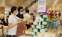 Inauguran un portal sobre los productos vietnamitas de alta calidad