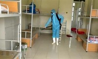 Vietnam registra dos nuevos casos importados de covid-19