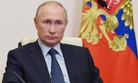 Presidente ruso está dispuesto a trabajar con todos los líderes del mundo
