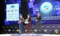 Honran a 50 principales marcas vietnamitas