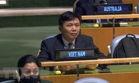 Vietnam, Rusia y Sudáfrica conmemoran 60 años de Declaración sobre la descolonialización