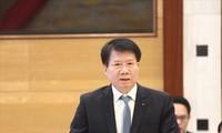 Vietnam acelera las negociaciones para comprar la vacuna contra el covid-19