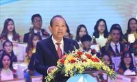 Celebran 71 aniversario del Día de Estudiantes Vietnamitas
