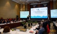 Taller sobre el desarrollo sostenible del delta del río Mekong