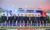 Primer ministro de Vietnam pide promover el papel de Petrovietnam