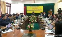 Debaten la protección de derechos de los trabajadores vietnamitas en el extranjero