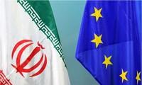 Irán culpa la política europea por el fracaso del sistema INSTEX