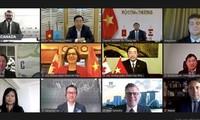 Vietnam y Canadá poseen grandes potencialidades para desarrollar sus relaciones