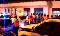 Un tiroteo en Colombia deja 4 víctimas mortales