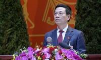 Destacan importancia de tecnología e innovación para el futuro desarrollo de Vietnam
