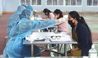 Primer ministro vietnamita pide una respuesta más rápida a la pandemia