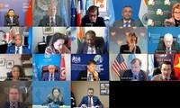 Vietnam aprecia avances en el proceso político y la seguridad en Libia