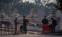El mundo sigue expresando su preocupación por la crisis política en Myanmar
