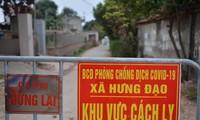 Reportan en Vietnam 31 nuevos casos locales de covid-19