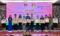 Consejo de la Infancia provincial: foro para los niños vietnamitas