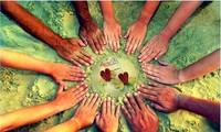 Día Internacional de la Felicidad transmite los valores de la amabilidad y la compasión