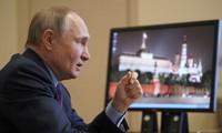 El presidente ruso recibirá la vacuna contra el covid-19