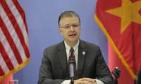 Embajador saliente de Estados Unidos en Hanói espera un futuro brillante de relaciones bilaterales