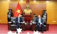 Vietnam y Argentina promueven relaciones comerciales equilibradas