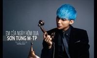 Canciones que dieron éxito a la carrera de estrellas de V-pop